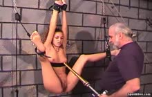 Gifts Of Pain s4 Nicole 654 s3