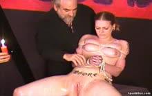Mistress Edens New Slave Ivy 658 s3