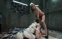 Nasty Nurse Ficking Her Patient