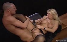 Never Ending Whores 5 s11 with Vicky Vette