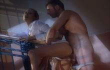 Mandy Loves Hard Anal Sex