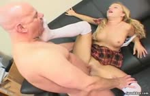 Extreme Teen 34 s2 with Jessica Dee and Rod Fontana