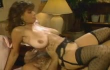 Retro Babe Fucked By A Famous Mr. Ron