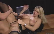 Never Ending T And A 2 s5 with Vicky Vette