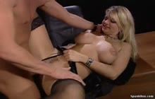 Never Ending Facials 1 s10 with Vicky Vette