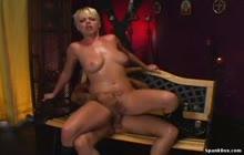 Missy Monroe hard anal