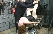 Kirsten Gets Punished 854